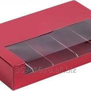 Коробка для эклеров фото