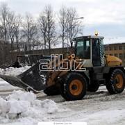 Уборка и вывоз снега, Киев,Киевская область фото