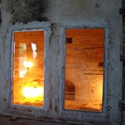 Испытательная лаборатория (испытания в области пожарной безопасности) фото
