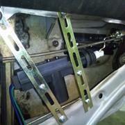Кран аварийного открытия двери в салоне XMQ6127 фото