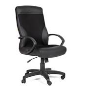 Кресло CHAIRMAN 310 black фото