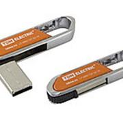 USB-флеш-накопитель 16 Гб TDM фото