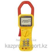 Клещи токоизмерительные для измерения токов до 2000 А, Fluke 355 фото