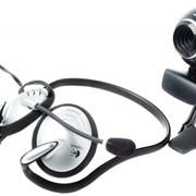Оборудование для передачи голоса и видео через интернет фото