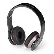 Wireless Beats by Dr. Dre наушники полноразмерные bluetooth , Hi-Fi, Mic., оголовье, Чёрный фото