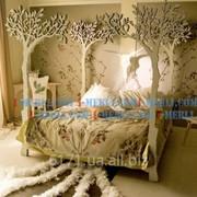 Кровать Либер фото