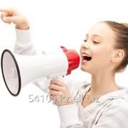 Курсы по риторике (технике речи) для детей и подростков фото