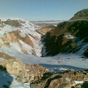 Разведка, оценка, поиск месторождений и добыча полезных ископаемых фото