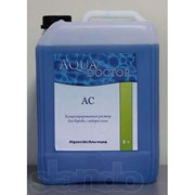 Средство против водорослей AquaDoktor AC фото