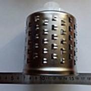 182.53 Терка -барабан мелкая для мясорубки ZELMER фото