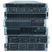 Сервер для установки в стойку RADIUS rServer U фото