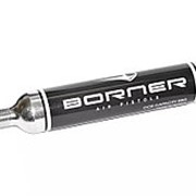 Баллон Borner CO2, 88 гр. фото