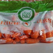 Морковь Food Bar фото