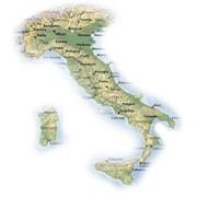 Туризм в Италии фото
