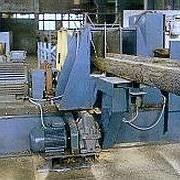 Круглопильный деревообрабатывающий станок НД-3 фото