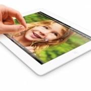 Планшет Apple iPad with Retina Display (Wi-Fi + 4G, 32 Гб, Белый) фото