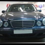 Аренда автомобиля Mercedes E210CDIW210 фото