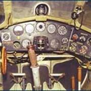 Кабина вертолета Ми-1 фото