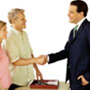 Услуги переводчика при оформлении сделок с иностранными клиентами фото