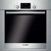 Духова шафа електрична Bosch HBG 33 B 555 фото