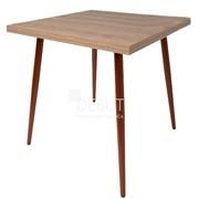 Квадратный стол Бруно фото
