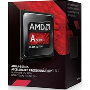 Процессор AMD A6 X2 7400K (Socket FM2) Box (AD740KYBJABOX), код 63276 фото