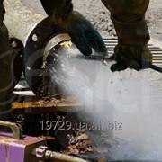 Очистка труб фото
