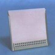 Трафарет для разметки хроматографических пластин фото