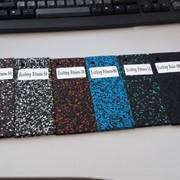Рулонные резиновые покрытия фото