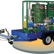 Станции масляные мобильные для обработки трансформаторного, индустриального и других масел СММ-0,6 СММ-1,7 СММ-4,0 фото