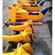 Рыхлитель однозубый на экскаваторы Hitachi, Hyundai, Volvo, Doosan, JCB, Komatsu, Кранекс фото