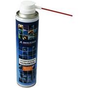 Пневматический распылитель высокого давления (сжатый воздух) - 300мл, А-Медиа AM-B1-300 фото