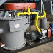Дегазатор вакуумный ДВ-1 фото