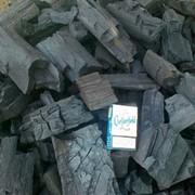 Oak въглен фото