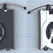 Вентилятор (кулер) для ноутбука Samsung NP270E5E, NP270E5V, NP300E5E, NP300E5V фото