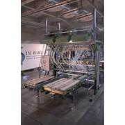 Универсальный станок для сбивки поддонов Kombiflex R-1000 фото