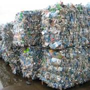 Закупаем отходы пэт бутылки,пластмасс канистры,полетелен. фото