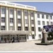 Университет, Южно-Казахстанский Государственный Университет им. М.Ауэзова фото