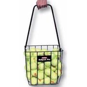 Корзина для теннисных мячей Tourna Ballport Pro 85-Ball фото