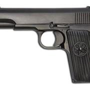Миниатюрная модель пистолета Токарева (М 1:2,5) фото