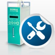 Ремонт анализаторов молока (диагностика, ремонт, поверка и калибровка) фото