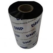 Термо-трансферная красящая лента DNP TR5080 50 мм х 360 м,WAX/RESIN, IN фото