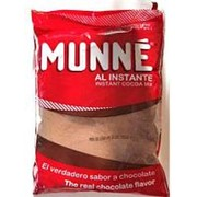 Какао MUNNE с сахаром (мгновеннорастворимый) Santo Domingo фото
