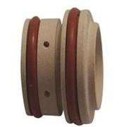 220179 Завихритель/Swirl Ring 80/130 А для Hypertherm HPR 130 Hypertherm HPR 260 фото