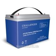 Аккумуляторная батарея Challenger A12DC-90A фото