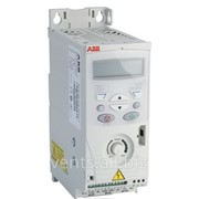 Частотный преобразователь ABB ACS150 трехфазный 4 кВт фото