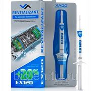 XADO Revitalizant EX120-ревитализант для АКПП фото