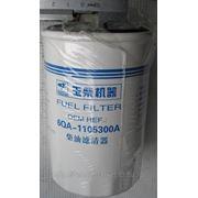 Фильтр топливный тонкой очистки CX0710 фото
