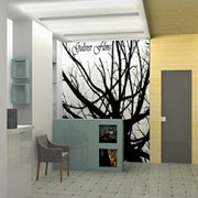 Ремонт и дизайн квартир и офисов фото
