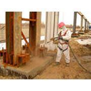 Материалы для антикоррозионной защиты конструкций фото